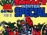 Impact Winter Special Vol 1 1
