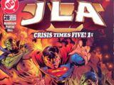 JLA Vol 1 28