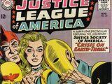 Justice League of America Vol 1 29