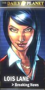 Lois Lane DCUO 001