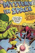 Mystery in Space v.1 93