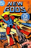 New Gods Vol 2 2