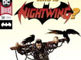 Nightwing Vol 4 54