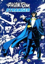 Phantom Stranger, New Earth