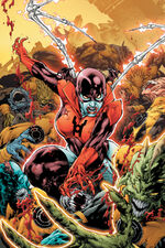 Red Lanterns Vol 1 8 Solicit