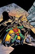 Man-Bat and Robin