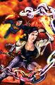 Smallville Season 11 Vol 1 17 Textless