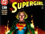 Supergirl Vol 4 9