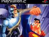 Superman: Shadow of Apokolips (Video Game)