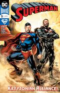 Superman Vol 5 5
