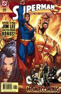Superman v.2 203