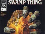 Swamp Thing Vol 2 90