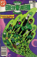 Tales of the Green Lantern Corps 3
