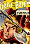 The Brave and the Bold v.1 21