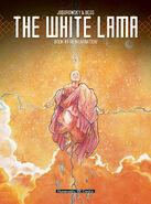 The White Lama Reincarnation