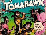 Tomahawk Vol 1 28
