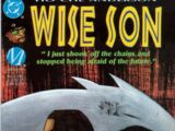 Wise Son: The White Wolf Vol 1 2