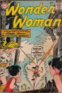 Wonder Woman Vol 1 140