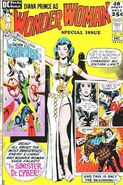 Wonder Woman Vol 1 197