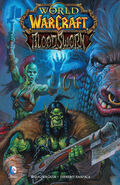 World of Warcraft Bloodsworn