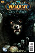 World of Warcraft Curse of the Worgen Vol 1 2