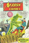 Action Comics Vol 1 294
