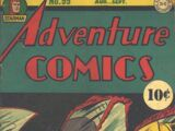 Adventure Comics Vol 1 99