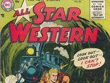 All-Star Western Vol 1 86