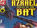 Azrael: Agent of the Bat Vol 1 84
