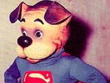 Bark Bent (The Adventures of Super Pup)