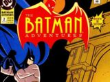 Batman Adventures Vol 1 2