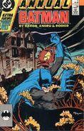 Batman Annual 12
