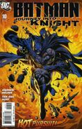 Batman Journey Into Knight 10