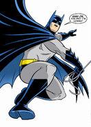 Batman Scooby-Doo 003
