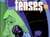 Batman: Tenses Vol 1 1