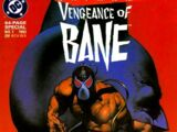 Batman: Vengeance of Bane Vol 1
