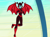 Bleez (DC Super Hero Girls)