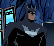 Bruce Wayne DCAU A Better World 001