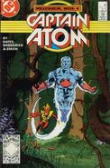 Captain Atom 11