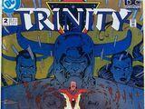 DCU: Trinity Vol 1 2