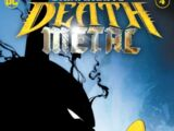 Dark Nights: Death Metal Vol 1 4