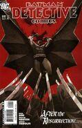 Detective Comics 840