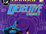 Detective Comics Annual Vol 1 1