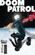 Doom Patrol Vol 6 2