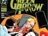 Green Arrow Vol 2 95