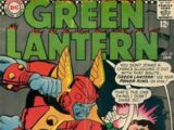 Green Lantern Vol 2 50