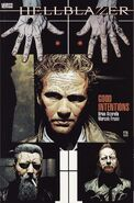 Hellblazer Good Intentions