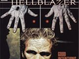 Hellblazer: Good Intentions (Collected)