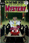 House of Mystery v.1 202