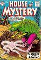 House of Mystery v.1 99